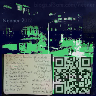 Neener 2 artwork