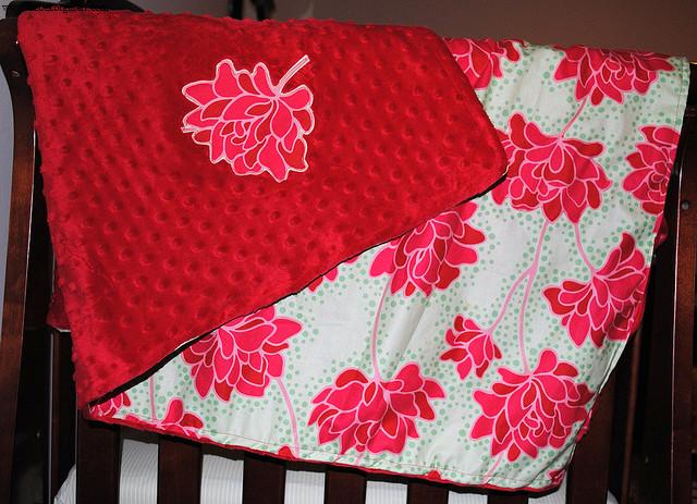en güzel bebek battaniye modelleri - 15