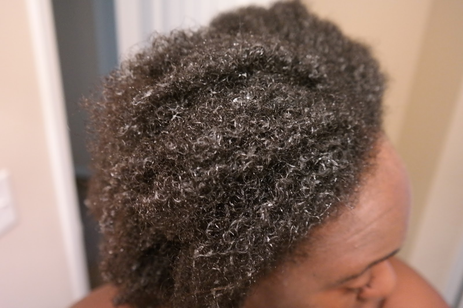natural hair, aphogee, protein treatment