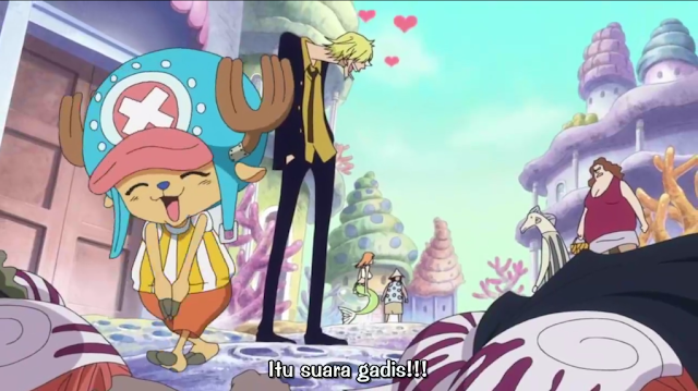 kopi one piece 534 indonesia One Piece Episode 534 [ Subtitle Indonesia ]