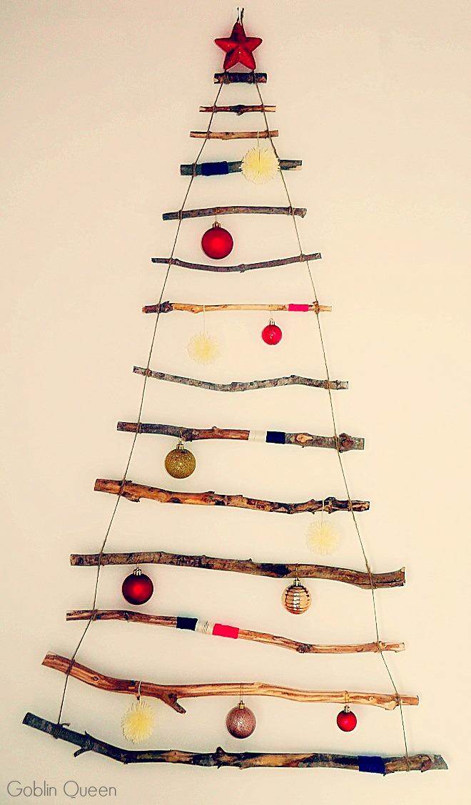 Regalos manuales de amor - Manualidades de arboles de navidad ...