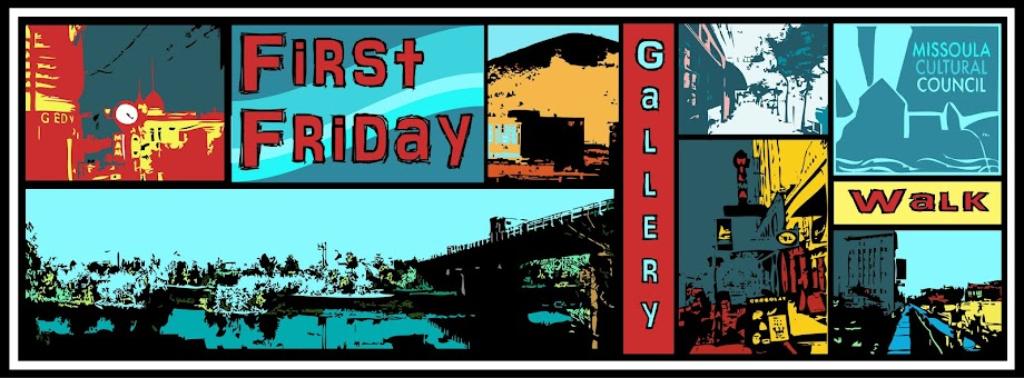 First Friday Missoula