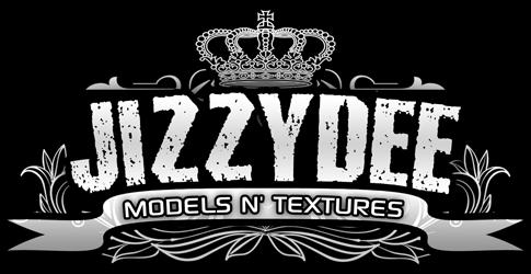 JizzyDee Modding