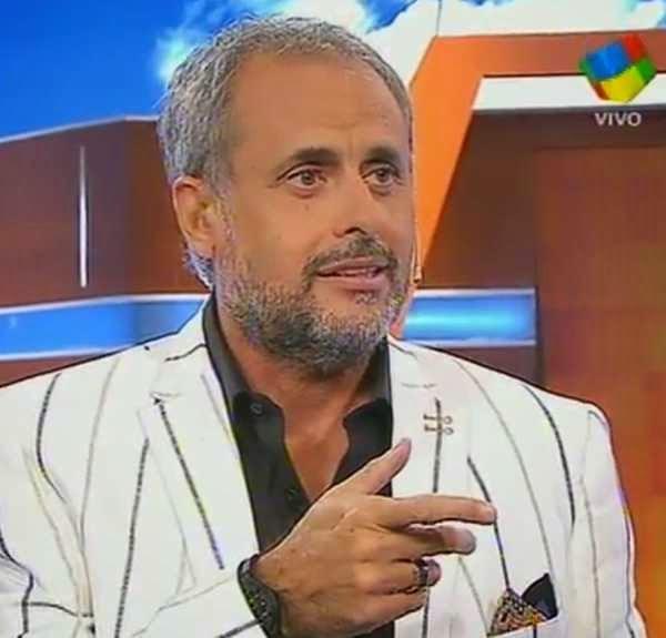 Jorge Rial conductor GH 2015