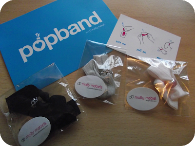 Popband package
