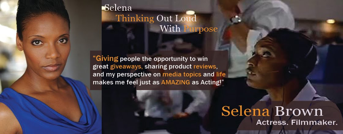 Selena Thinking Out Loud With Purpose
