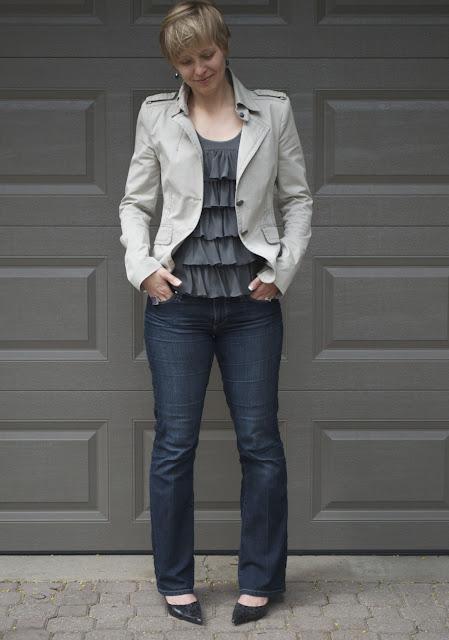 Guest Model - Jodie