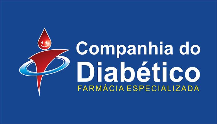 Companhia do Diabético-Farmácia Especializada