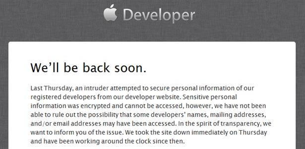 apple-developer-hacked