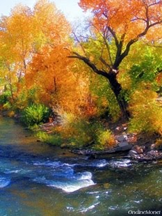 Reno Autumn