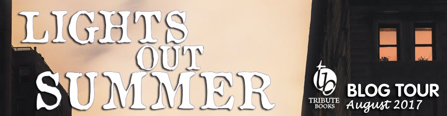 Lights Out Summer Blog Tour