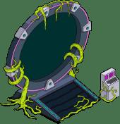 Portal to Rigel 7