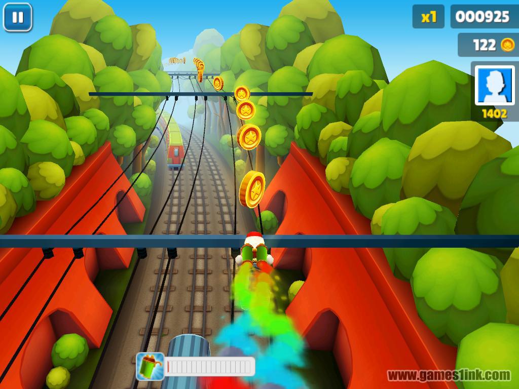 Subway Surfers (PC) El Juego Mas Buscado en Torrentz [MEGA] (Juegos
