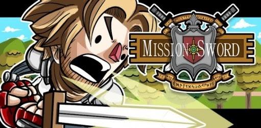 Mission Sword v1.41 Apk Mod Money