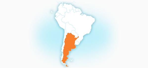 Argentina - Hemisferio Sur