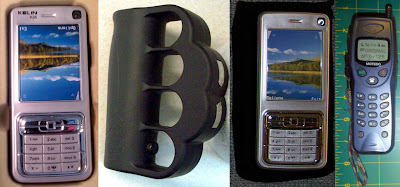 Stun Guns Discovered at (L-R) LAX,   DEN, JAX, LAS