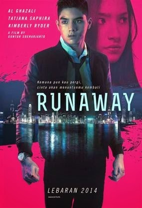 Review Film Al Gazali Runaway 2014