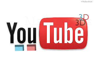 View Your YouTube Videos in 3D