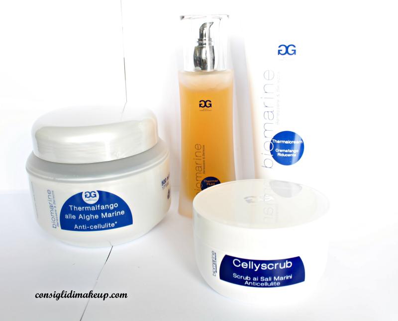 Review: Linea Biomarine - 2G Beauty Communications
