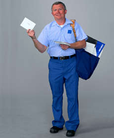 mailman
