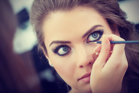 Eyes Makeup Tips To Look More Beautiful