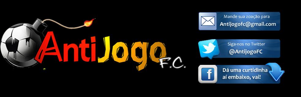 Antijogo Futebol Clube