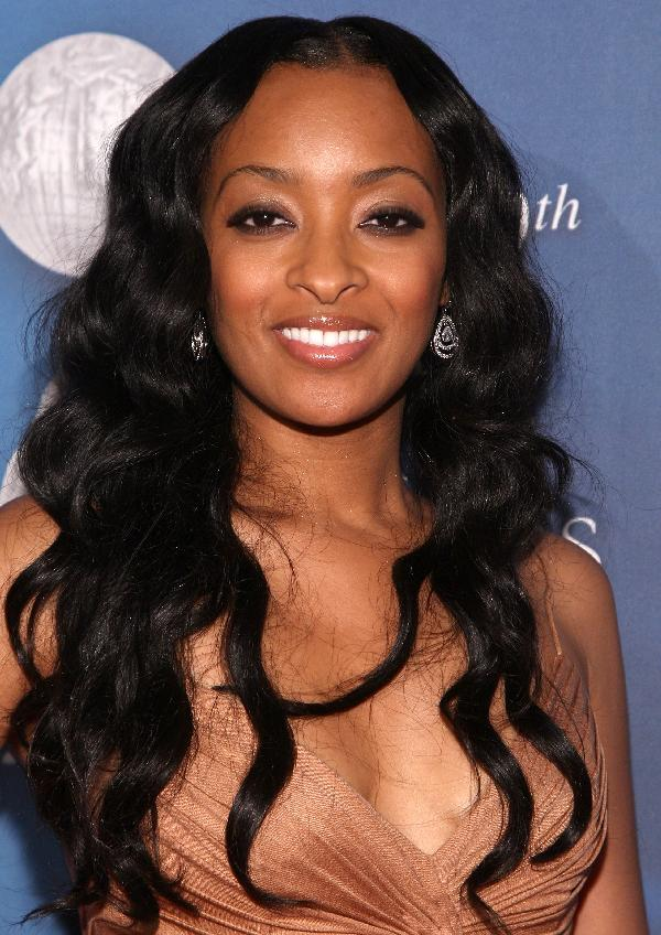 Choose Wavy Hairstyles For Black Women Hair Style Top Haircuts