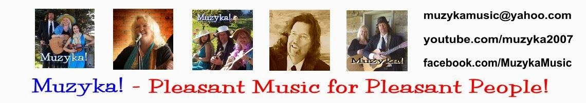 Muzyka!