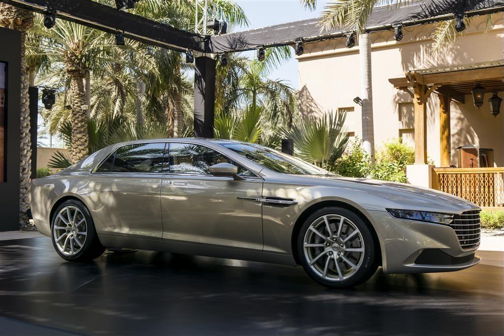 Fab Wheels Digest Fwd Aston Martin Lagonda Taraf 2015