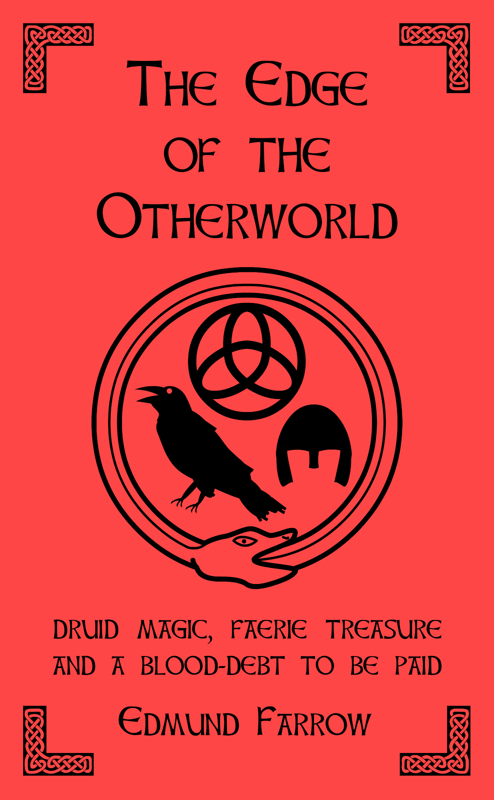 The Edge of the Otherworld