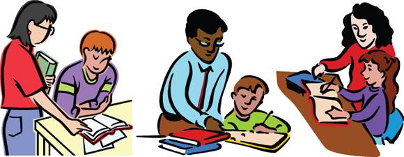 Free homework tutoring