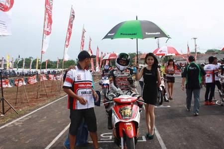 Klasemen Akhir Motoprix Region 2 (Jawa)