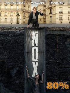 """PRÁVĚ SLEDUJI SERIÁL """"NOX 2018"""""""