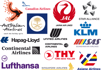 Airline Logos With Stars Airline Company Logo|us