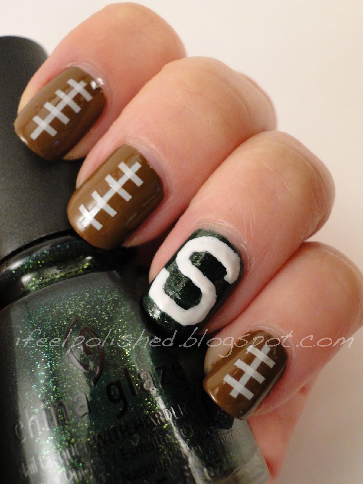 Spartan Nails