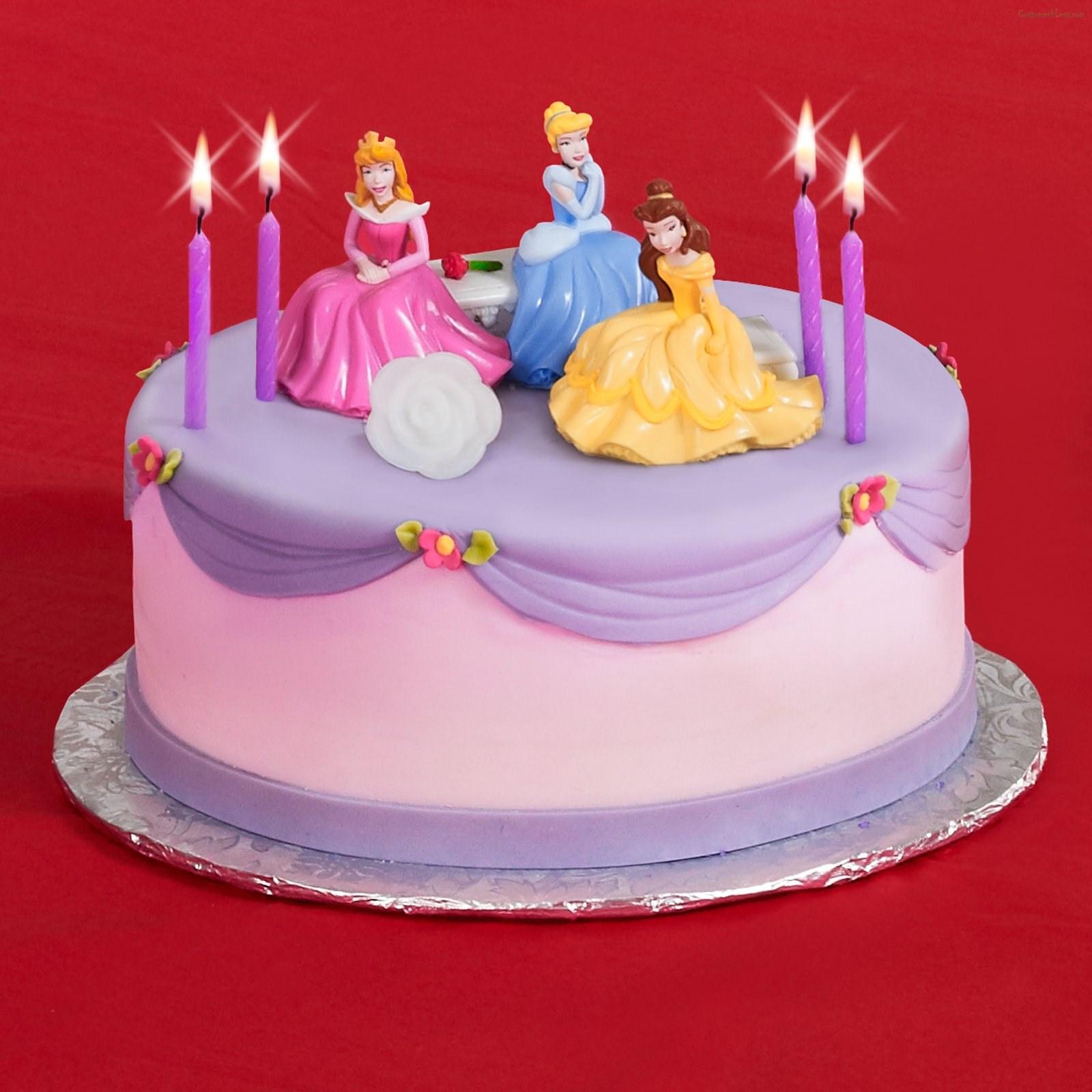 Birthday Cake For Princes  Image Inspiration Of Cake And Birthday - Cakes for princess birthday