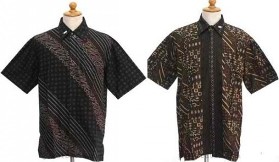 Indonesia Beautiful & Modern batik collection