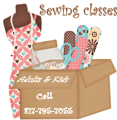 Learn to sew from Sella