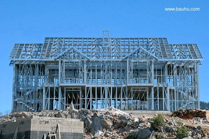 Aplicaciones de la tecnolog a en la construccion - La casa de la construccion ...