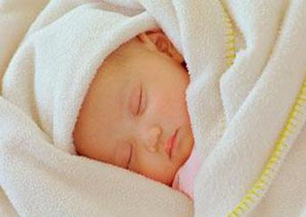 sleep النوم