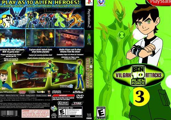 ben 10 games play online free now download