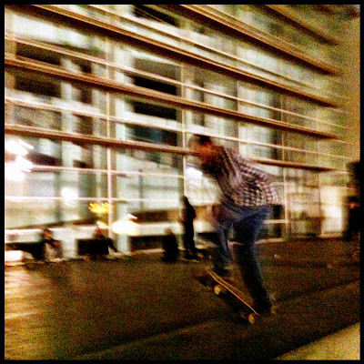 skaters MACBA