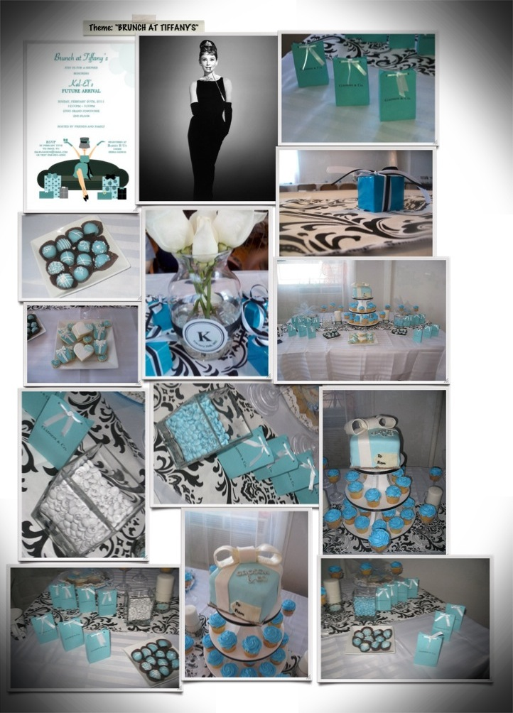 at tiffany 39 s inspired baby boy baby shower kg style designs
