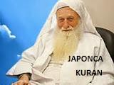 JAPONCA KURAN