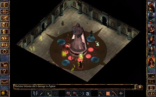 Baldur's Gate Enhanced Edition Full Apk