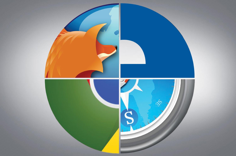Firefox Internet Browser