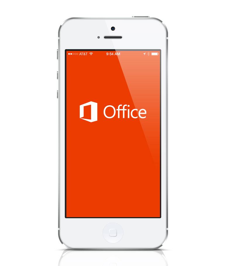 Mobile iOS version of Office 365, Microsoft Office Suite, available now in the United States and it  will be available in 135 other countries on June 18 and will be available only by subscription