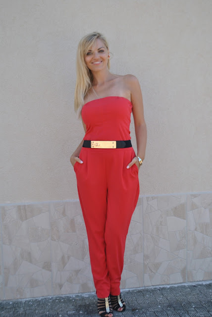 outfit tuta elegante come abbinare la tuta elegante abbinamenti tuta elegante mariafelicia magno fashion blogger colorblock by felym fashion blog italiani fashion blogger italiane blog di moda blogger italiane di moda outfit agosto 2015 outfit estivi donna outfit donna outfit eleganti donna summer outfits jumpsuit jumpsuit outfit how to wear jumpsuit