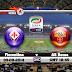 بث مباشر مباراة روما وفيورنتينا علي بي أن سبورت الدوري الايطالي AS Roma vs Fiorentina