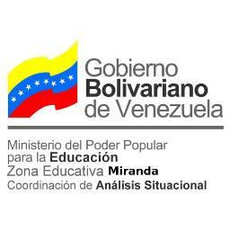 Zona Educativa de Miranda